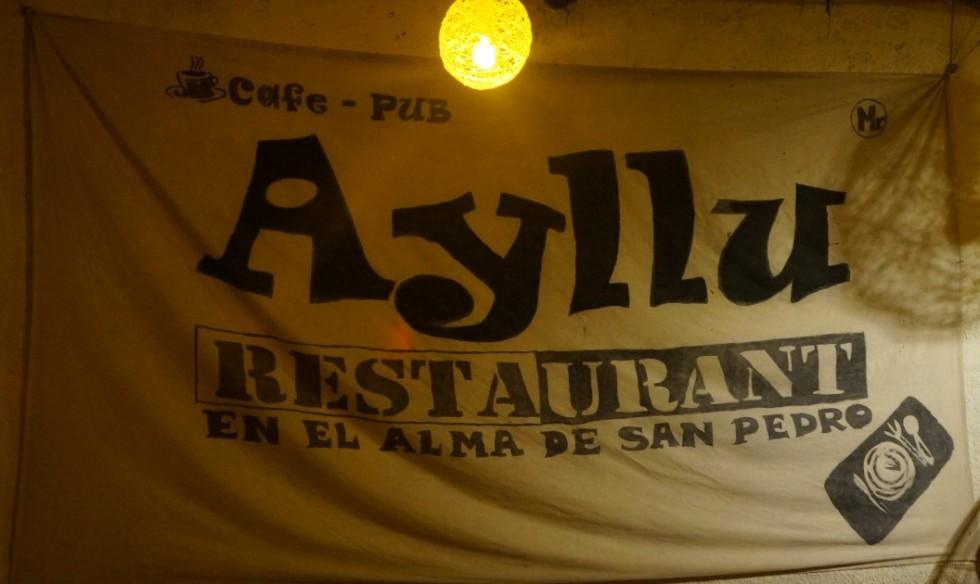 Restaurante Ayllu