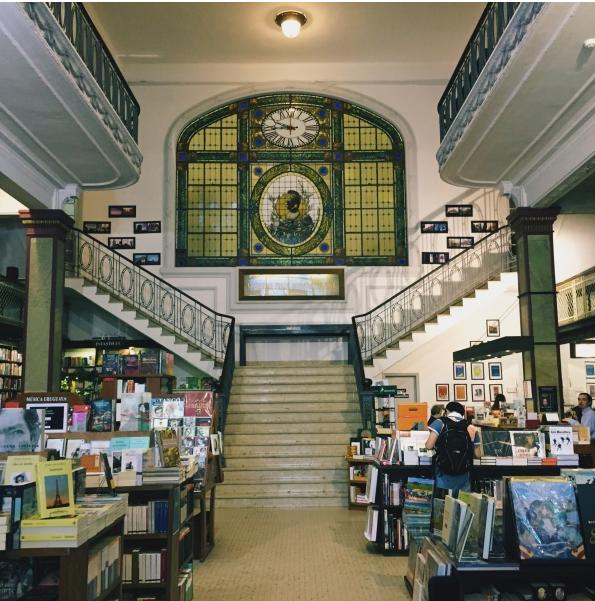 Librería Puro Verso - Montevideo