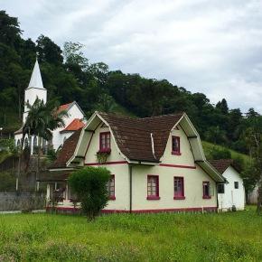 Casa Einxamel